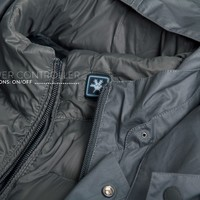 The World's First Heated Jacket Managed By Smartphone
