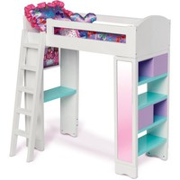 My Life As Loft Bed - Walmart.com