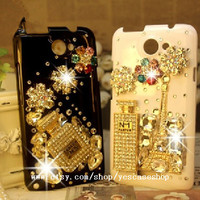 New Apple iphone 4/4s,iphone 5/5s/5c case Samsung Galaxy s3/s4 i9500 case, samsung note 1/note 2/3 case htc one M7/MAX Case Perfume Bottle