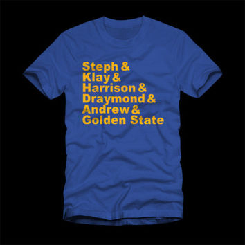 Golden State CS Shirt