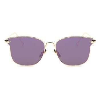 Problematic Sunglasses| Purple