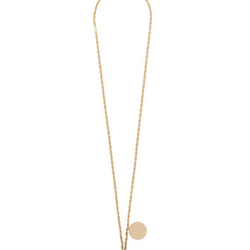 Lita Rope Chain Necklace