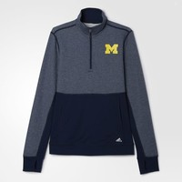 adidas Wolverines Logo Twist Jacket - Blue | adidas US