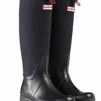 Original Packable Canvas Tour Rain Boots | Hunter Boot Ltd