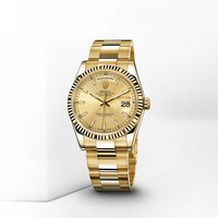 OFFICIAL ROLEX WEBSITE