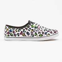 Product: Neon Leopard Authentic Lo Pro