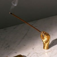 Hands Incense Holder Set | Urban Outfitters
