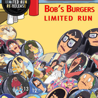 Limited Run - Bob's Burgers - Image Plugs