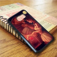 The Beauty And The Beast Princess Belle Samsung Galaxy S6 Edge Case