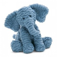 Jellycat Fuddlewuddle Elephant Medium