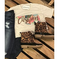 Cashion Floral tee