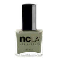 NCLA Nail Polish, The Spa Comes To Me!