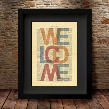 Attractive Rustic Home Wall Decor Ensign - Wall Art Collections ...
