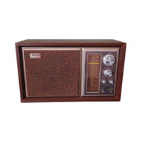 Vintage Electric Transistor Radio