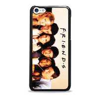 Friends TV Series Movie Iphone 5C Cases