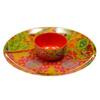 Tracy Porter For Poetic Wanderlust 'Gypsy Sweet' Chip & Dip Set