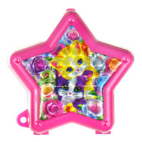 LISA FRANK STAR COMPACT SPEAKERS