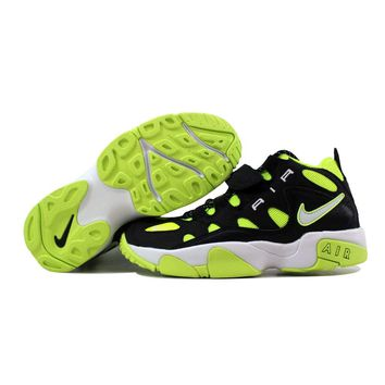 Nike Air Turf Raider Black/White-Volt 599812-007