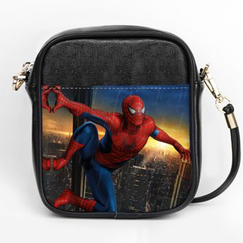 Spiderman Crossbody