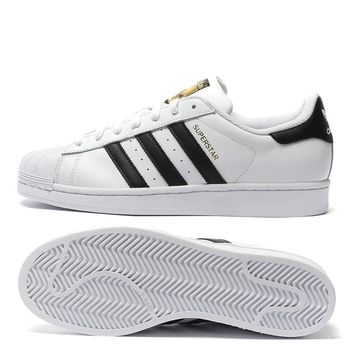 Intersport Adidas Official Superstar Unisex Classics