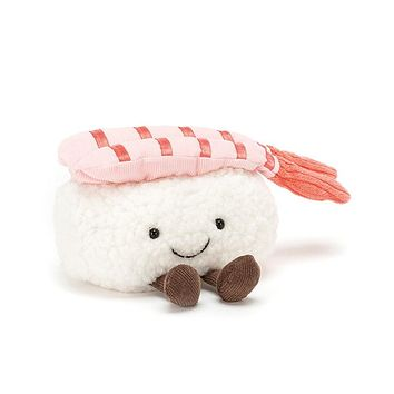 Silly Sushi Nigiri by JellyCat