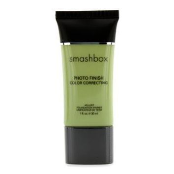 Smashbox Photo Finish Color Correcting Foundation Primer (Tube) - Adjust