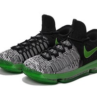 Beauty Ticks 2017 Nike Zoom Kd 9 Kevin Durant ¢© Men's Basketball Shoes
