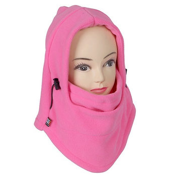 Men Women Warm Full Face Cover Winter Ski Mask Beanie CS Hat Hood Cap Scarf Hot = 1958005572