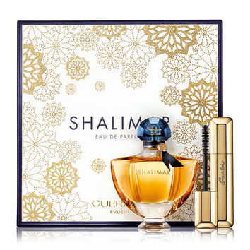 Limited Edition Shalimar Eau de Parfum Holiday Gift Set, 1.7 oz. - Guerlain