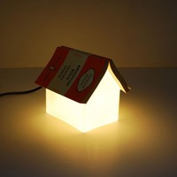 Book Rest Lamp - US Store View - English