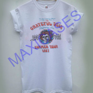GRATEFUL DEAD T-shirt Men Women and Youth