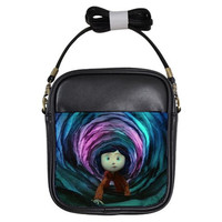 Coraline Mini Cross Body Bag (Free U.S. Shipping)