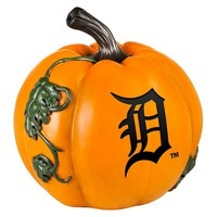 Detroit Tigers Logo Pumpkin (Tgr Team)
