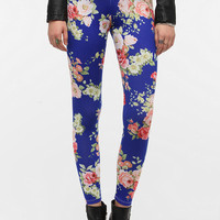 BDG Helen Bouquet Legging
