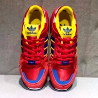 Adidas Zx 10.000 C Tide brand men's and women's air cushion running shoes