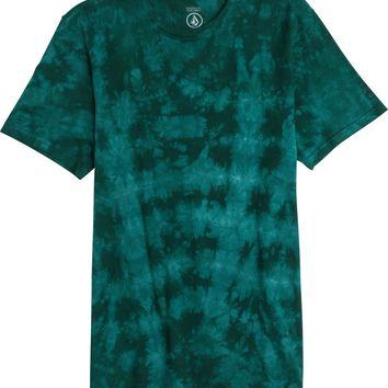 VOLCOM ICE WASH SOLID SS TEE