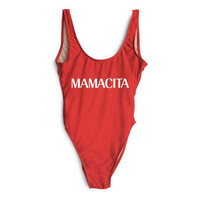 Mamacita One piece Swimsuit