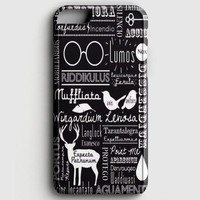 Harry Potter Sons iPhone 6 Plus/6S Plus Case