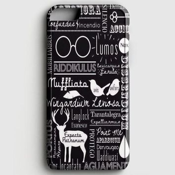 Harry Potter Sons iPhone 7 Case