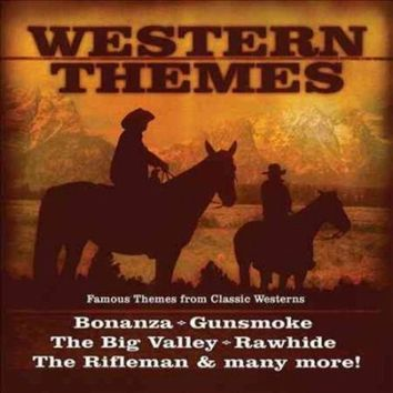 DCCKB62 WESTERN THEMES:FAMOUS MUSIC FROM CLAS
