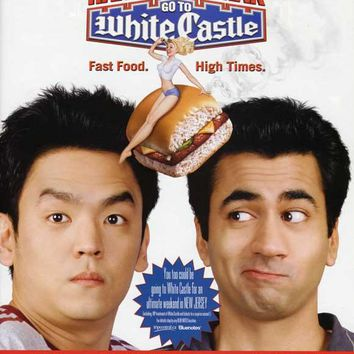 Harold & Kumar Go to White Castle 11x17 Movie Poster (2004)
