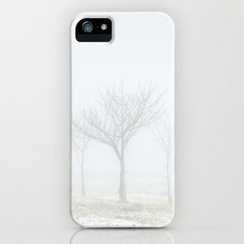 into the mist.... iPhone Case by Guido Montañés | Society6