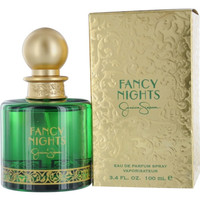Fancy Nights By Jessica Simpson Eau De Parfum Spray 3.4 Oz