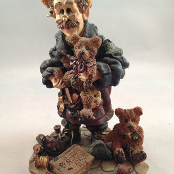On Sale Boyds Bears & Friends Collectable Figurine The Wee Folkstone Collection