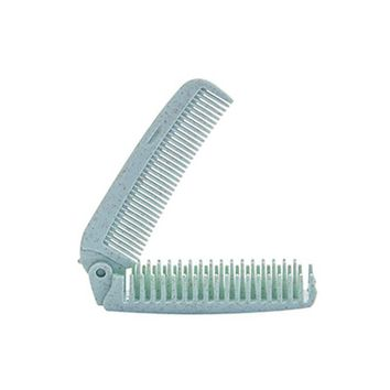 Make-up Heat-resistant Brush Hair Fold Anti Static Comb