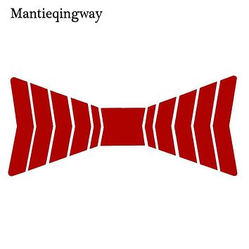 Acrylic Bow Ties For Mens Butterfly Shape Wedding Suits Bow Tie Mens Novelty Bowknots Cravat Tie