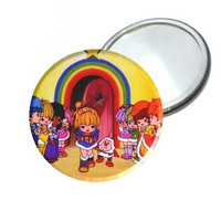Mirror - Rainbow Brite and Friends