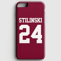 Stilinski iPhone 8 Case