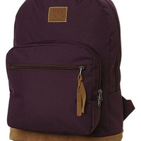 BILLABONG DOWNTOWN BACKPACK - BLACK CHERRY