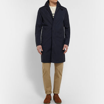 Mackintosh - Dunkeld Rain Coat | MR PORTER